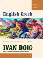 English Creek