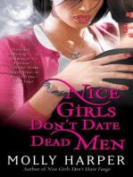 Nice Girls Don't Date Dead Men
