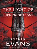 The Light of Burning Shadows