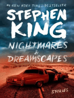 Nightmares & Dreamscapes