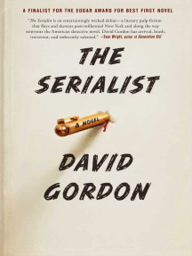 The Serialist: A Novel