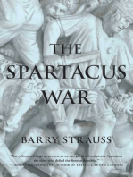 The Spartacus War