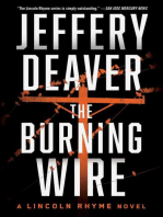 The Burning Wire