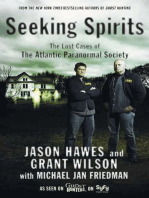 Seeking Spirits