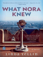 What Nora Knew