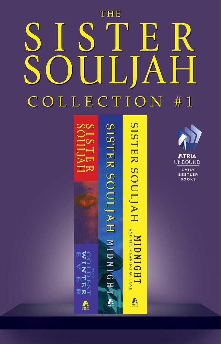 The Sister Souljah Collection 1 By Sister Souljah Read border=