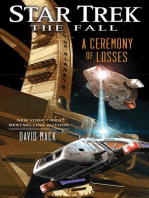 The Fall: A Ceremony of Losses