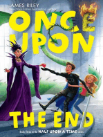 Once Upon the End
