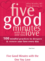 Five Good Minutes® with the One You Love