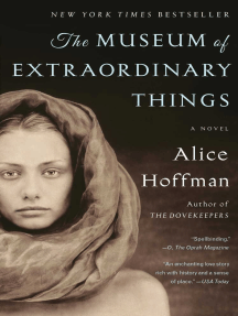 The Museum of Extraordinary Things: A Novel