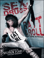 Sex, Drugs, Ratt & Roll