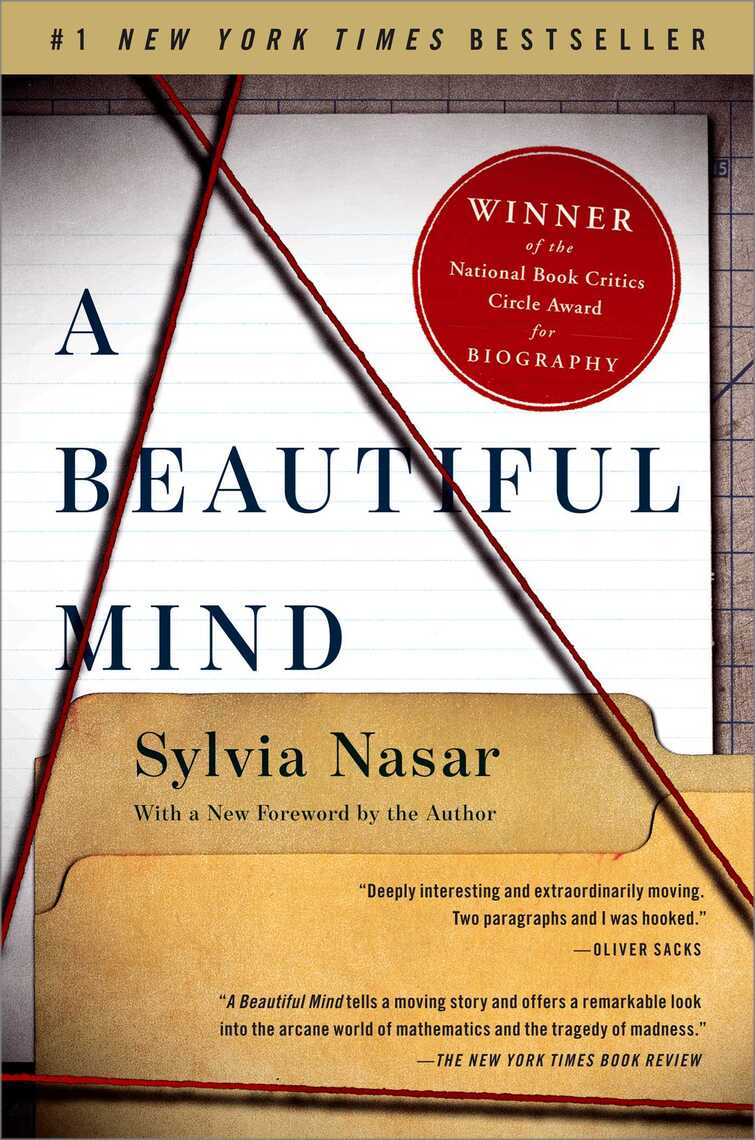 A beautiful mind by sylvia nasar by sylvia nasar read online fandeluxe Images
