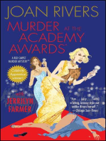 Murder at the Academy Awards (R)