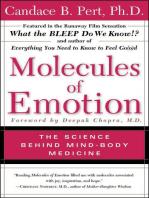 Molecules of Emotion