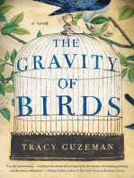 The Gravity of Birds