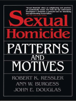 Sexual Homicide