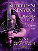 Rise of the Gryphon