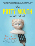 The Potty Mouth at the Table