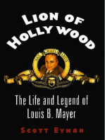 Lion of Hollywood