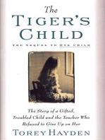 Tiger's Child