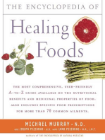 The Encyclopedia of Healing Foods