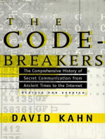 The Codebreakers