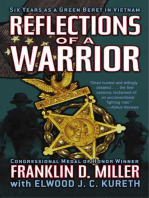 Reflections of a Warrior