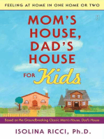 Mom's House, Dad's House for Kids