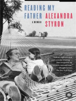 Reading My Father: A Memoir