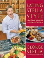 Eating Stella Style
