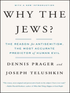 Goldhagen: How did the Jewish people have a supposed