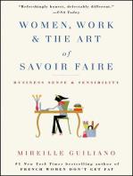 Women, Work & the Art of Savoir Faire