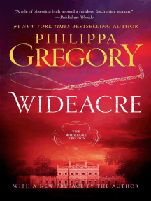 Wideacre: A Novel