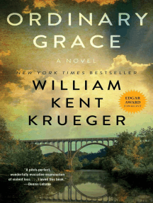 Ordinary Grace: A Novel