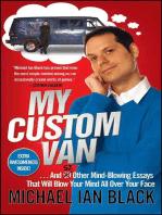 My Custom Van