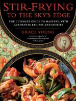 Stir-Frying to the Sky's Edge