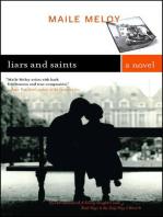 Liars and Saints