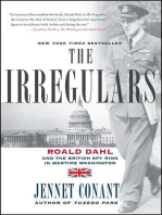 The Irregulars