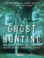 Ghost Hunting