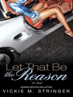 Let That Be the Reason