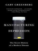 Manufacturing Depression