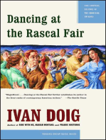 Dancing at the Rascal Fair