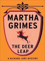 The Deer Leap