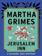 Jerusalem Inn