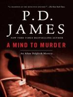 A Mind to Murder