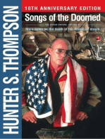 Songs of the Doomed