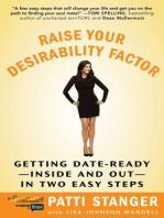 Raise Your Desirability Factor