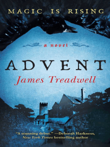 Advent: A Novel
