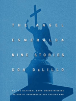 The Angel Esmeralda