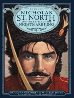 Nicholas St. North and the Battle of the Nightmare